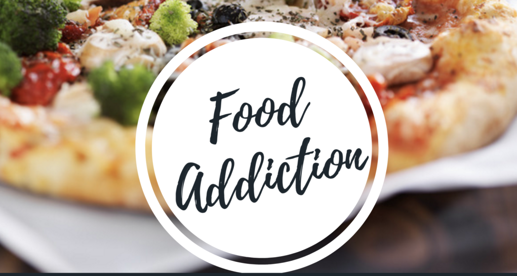 Overcoming Food Addiction