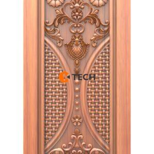 K-TECH CNC Doors Design 02