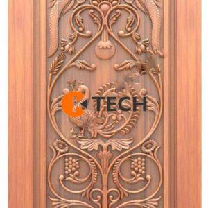 K-TECH CNC Doors Design 11