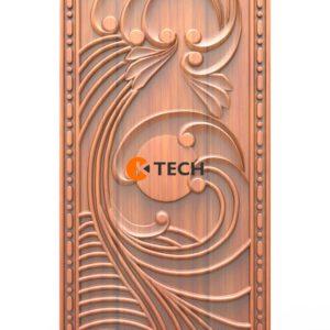 K-TECH CNC Doors Design 01