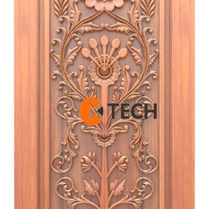 K-TECH CNC Doors Design 12