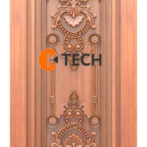 K-TECH CNC Doors Design 13