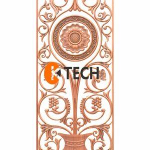 K-TECH CNC Doors Design 14