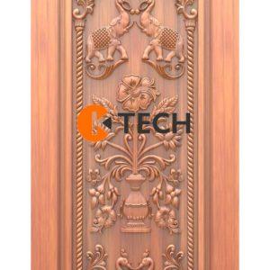 K-TECH CNC Doors Design 25
