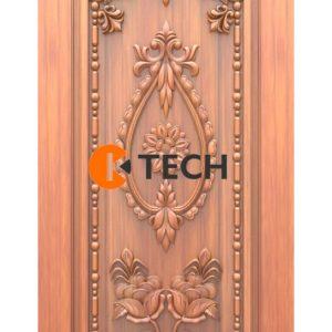 K-TECH CNC Doors Design 26