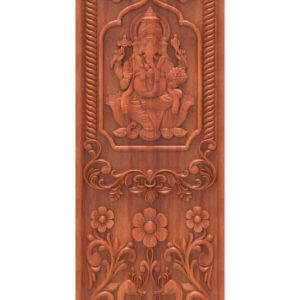 K-TECH CNC Doors Design 08