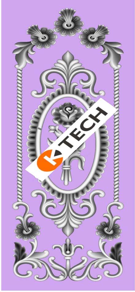 K-TECH CNC Elite Door Design 02