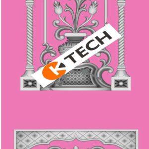 K-TECH CNC Elite Door Design 03