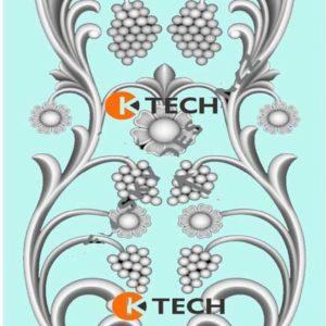 K-TECH CNC Elite Door Design 07