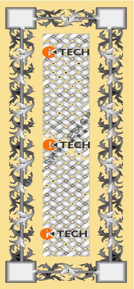 K-TECH CNC Elite Door Design 09