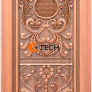 K-TECH CNC Doors Design 101