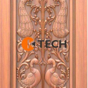 K-TECH CNC Doors Design 102