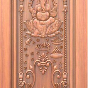 K-TECH CNC Doors Design 103