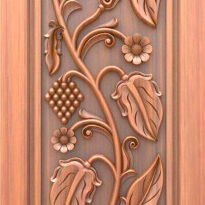 K-TECH CNC Doors Design 104