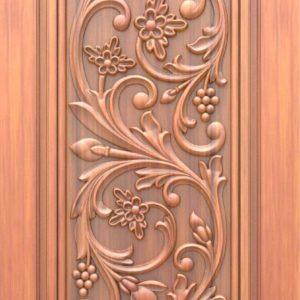 K-TECH CNC Doors Design 105