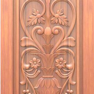 K-TECH CNC Doors Design 106