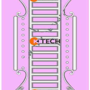 K-TECH CNC Elite Door Design 11