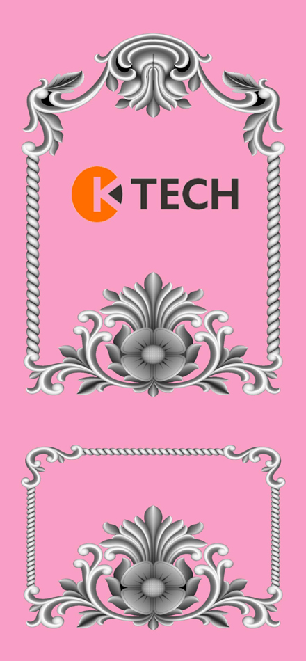 K-TECH CNC Mixing Doors Design 04
