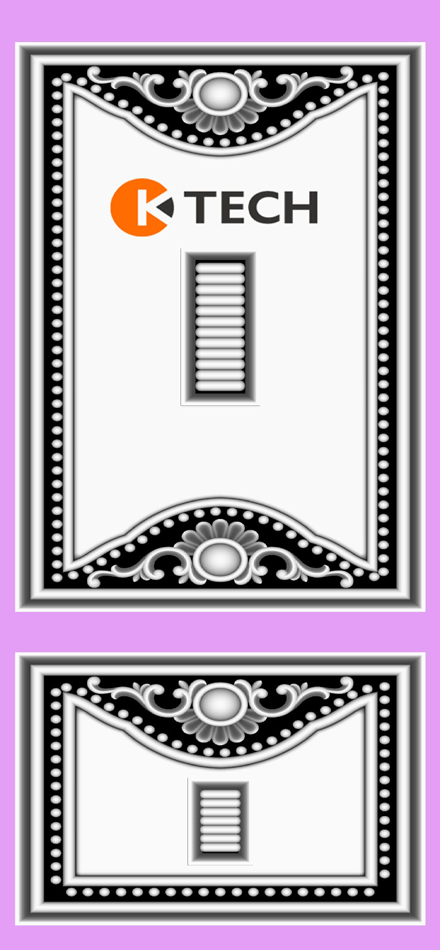 K-TECH CNC Mixing Doors Design 06
