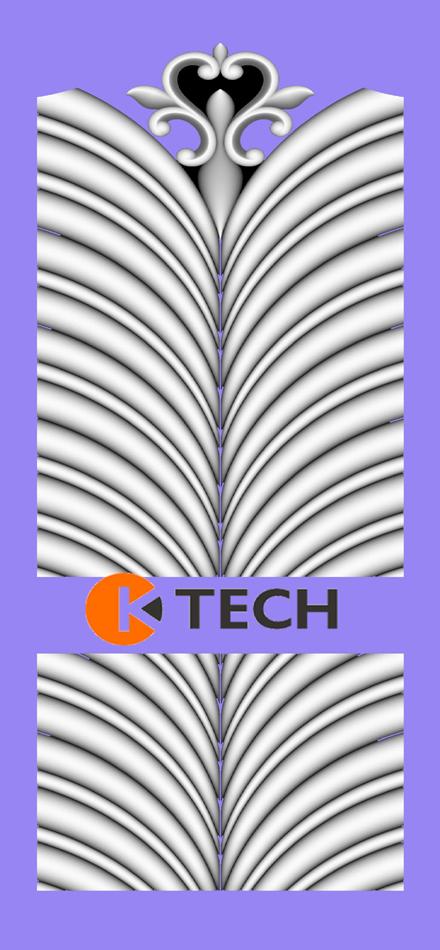 K-TECH CNC Mixing Doors Design 07