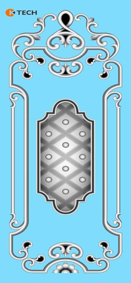 K-TECH CNC Mixing Doors Design 14