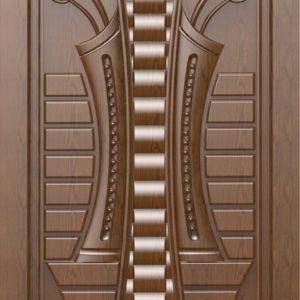 K-TECH CNC Modern Doors Design 12
