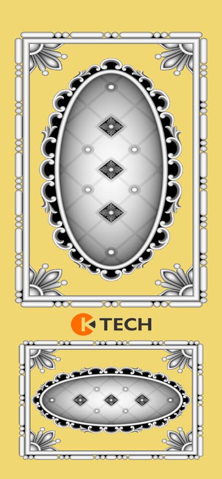 K-TECH CNC Mixing Doors Design 24