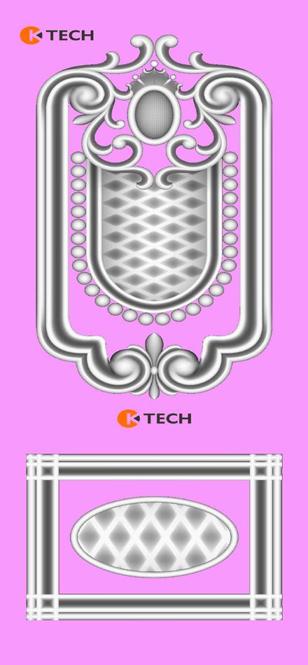 K-TECH CNC Mixing Doors Design 34