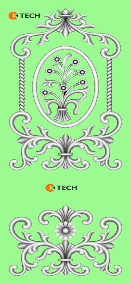 K-TECH CNC Mixing Doors Design 44