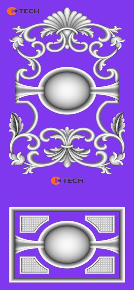 K-TECH CNC Mixing Doors Design 46