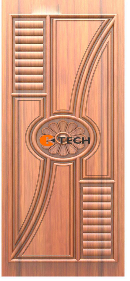 K-TECH CNC Doors Design 136