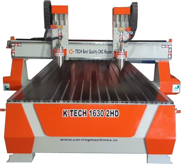 Ktech 1630 2 HD