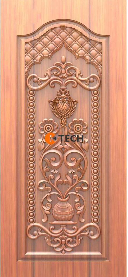 K-TECH CNC Doors Design 149