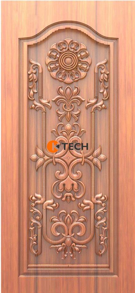 K-TECH CNC Doors Design 151