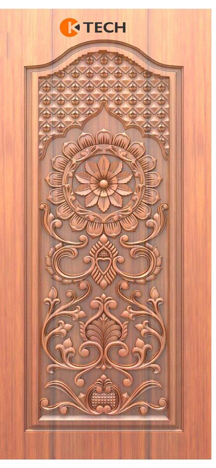 K-TECH CNC Doors Design 153