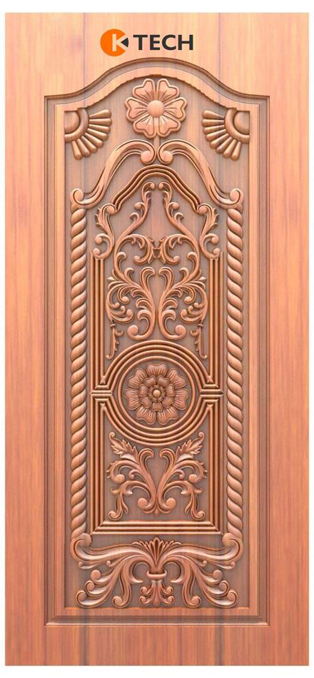 K-TECH CNC Doors Design 162