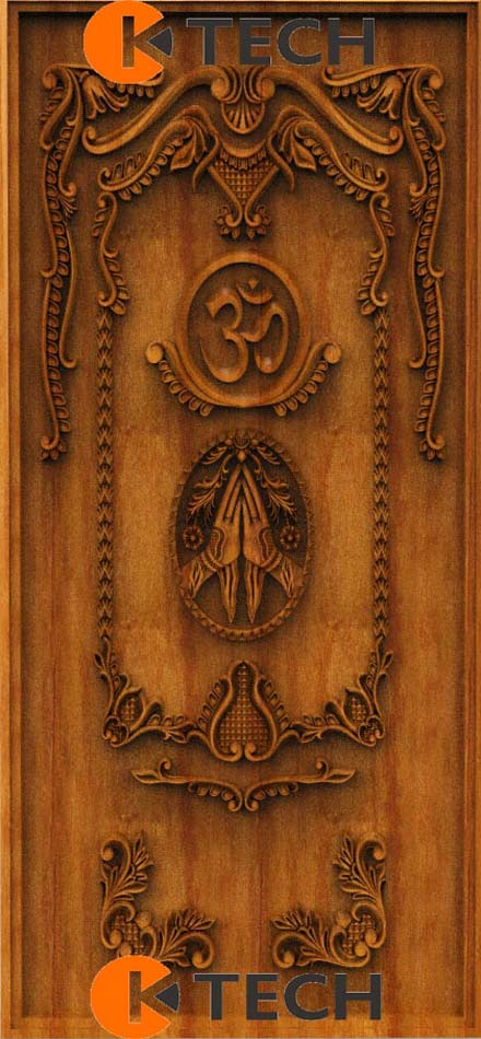 K-TECH CNC OAK DOORS DESIGN 03