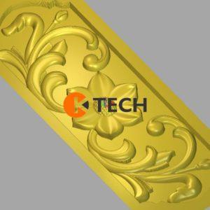 K-TECH CNC GODS DESIGN 22