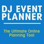 Dj Event Planner