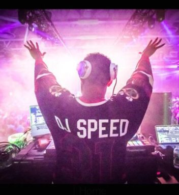 Jay Martinex aka DJ SPEED will be joining us again in 2020