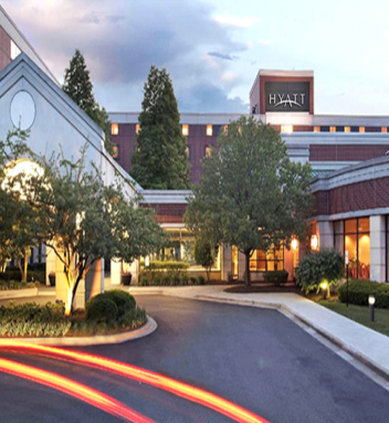 Hyatt Regency Deerfield to host Marquee Show July 2019