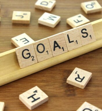 Goals Are Gold!