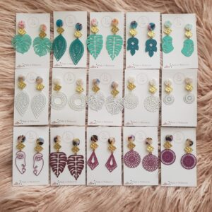 Dainty Earring
