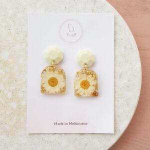 Flowerly Earring – Arch