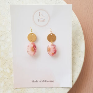 Flowerly – Pink Petite Drops