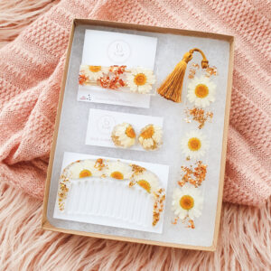 Flowerly Gift Set