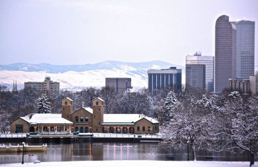 Denver - SamHay Photography