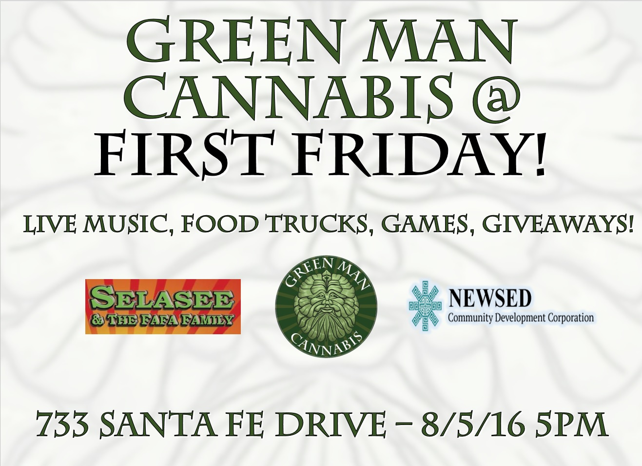7- FIRST FRIDAY IN STORE