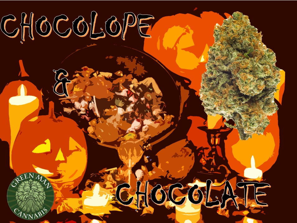 chocolope-and-chocolate