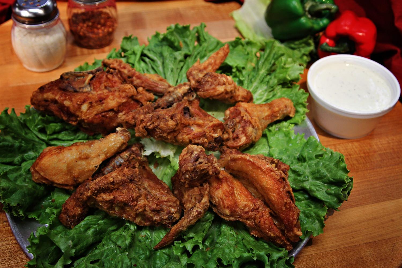Eight Piece Chicken